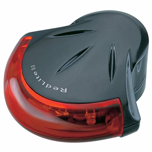 Topeak Redlite 2 Taillight , 4 Led, 18G, 60 Hours front-716210