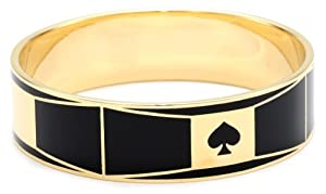 "kate spade new york ""Take A Bow Bangle"" Bracelet"