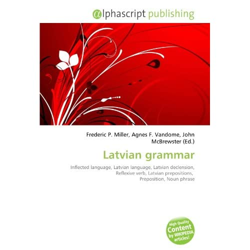 orthography in latvia Lithuanian language belongs to the baltic group of the indo-european languages the only other baltic language is latvian since the 19th century, numerous linguists regard lithuanian.