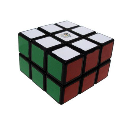 Cheap Fun QJ 3x3x2 Puzzle Cube (B003OT6HVA)