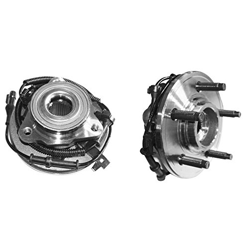 GSP 106078 Front Hub Assembly (Wheel Hub Ford Explorer 2009 compare prices)