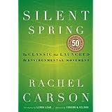 Silent Spring ~ Linda J. Lear