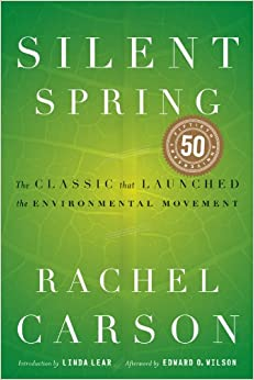 silent sppring essays Silent spring this essay silent spring and other 63,000+ term papers, college essay examples and free essays are available now on reviewessayscom.