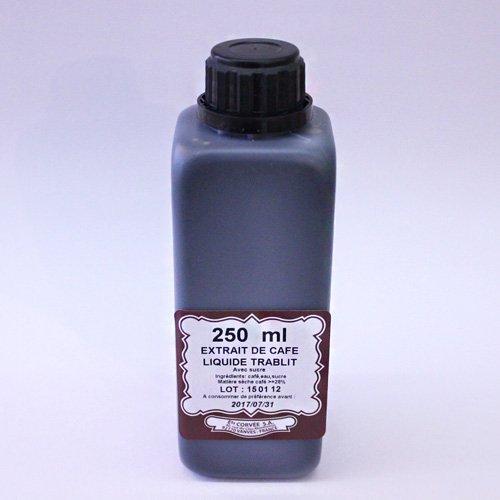 カフェエクストラ トラブリコーヒーエキス 250ml
