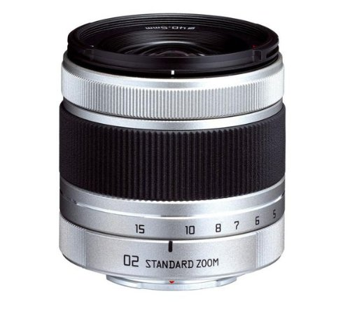PENTAX 5-15mm f / 2.8-4.5 AL IF Zoom Lens