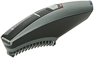 Remington SCC-100 Short Cut Clipper Rechargeable, Cordless, Haircut Kit, Black