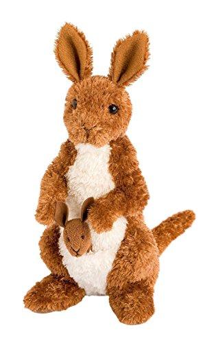 """Melbourne Kangaroo 8"""" by Douglas Cuddle Toys"""