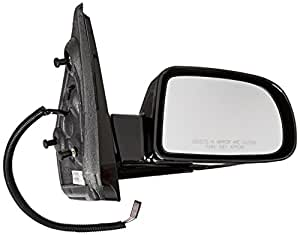 oe replacement ford freestar passenger side mirror outside rear view partslink. Black Bedroom Furniture Sets. Home Design Ideas