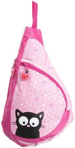 Pip & Co Girls Triangle Backpack