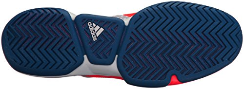 adidas Performance Men's Adizero Ubersonic 2 Tennis Shoe