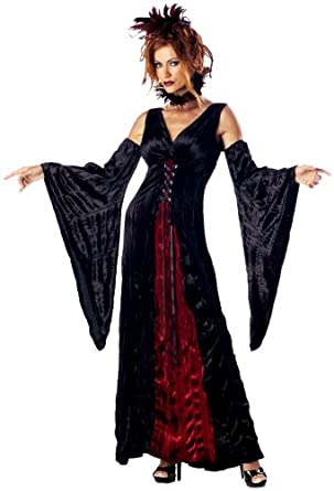 Vampire Costume