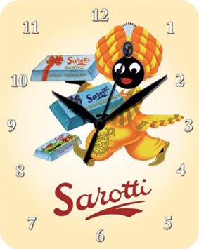 sarotti-orange-horloge-metal-plat-nouveau-20x26cm-vu586-1