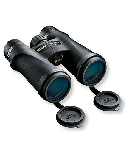 Nikon Monarch 3 Binoculars, 8 X 42