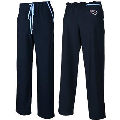 Scrub Dudz Tennessee Titans Scrub Pant Extra Large