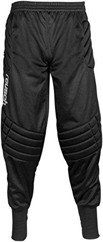 Reusch, Pantaloni da allenamento Bambino, Nero (Black), L