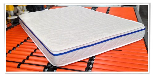 Recensione materasso memory foam easy ortopedico antiacaro for Materasso antiacaro