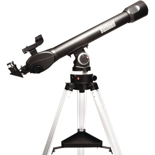 Bushnell Product-Bushnell 789961 Voyager Sky Tour 700Mm X 60Mm Refractor Telescope