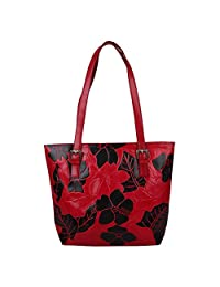 AGL Genuine Leather Handbags For Women(AGL010)