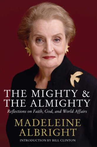 The Mighty and the Almighty. PDF