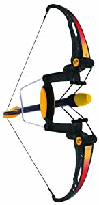 Foam Strike Compound Bow