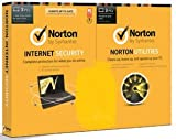 NortonTM Internet Security+NortonTM Family Premier + NortonTM Utilities Combo(1 User, 3 PC)