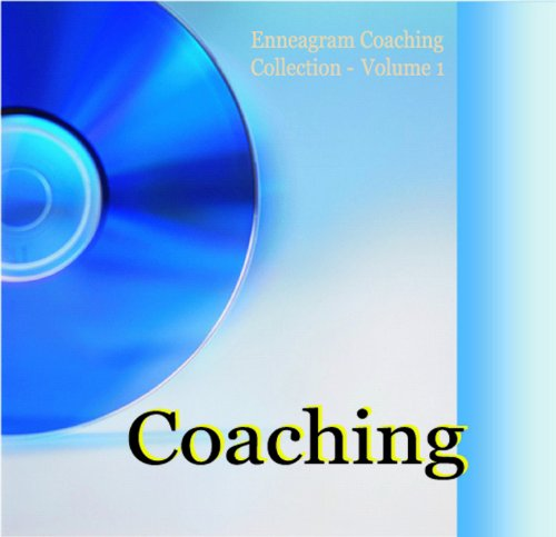 Coaching  Enneagram Coaching Collection - Volume 1 (安村式-ビジネスコーチングDVD 「ポイントで抑える-身につくコーチング」)
