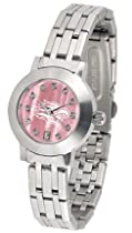 "San Diego State Aztecs NCAA Mother of Pearl ""Dynasty"" Ladies Watch"