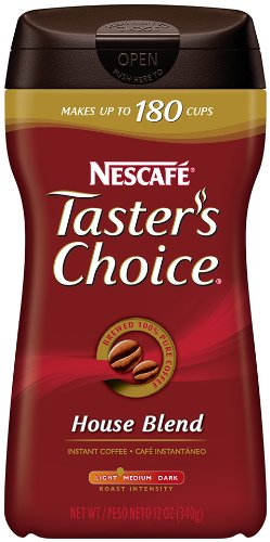Best Tasting Instant Coffee