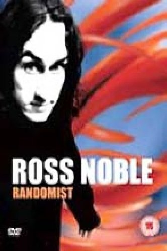 ross-noble-randomist-2006-dvd