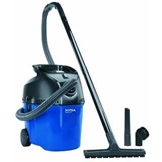 Nilfisk buddy18 aspirateur eau poussi res aspirateurs for Aspirateur a main eau et poussiere