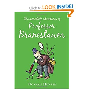 Download book Incredible Adventures of Professor Branestawm