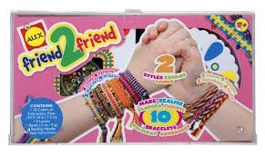 Alex Friend 2 Friend (10 Bracelet) 137wxc
