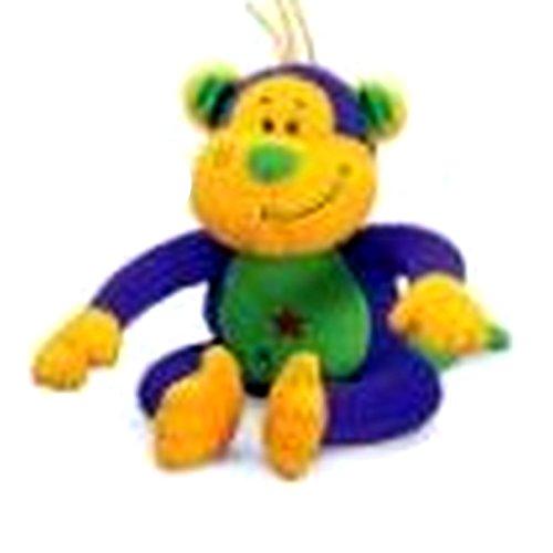Tolo Educational Soft Interesting Monkey Plush Baby Toy Doll
