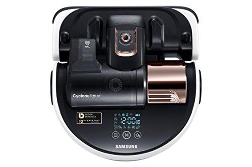 Samsung SR2AJ9250WW POWERbot R9250 Robot Vacuum (Robot Vacuum Cleaner Samsung compare prices)