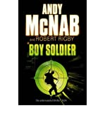 Boy Soldier 3: Avenger (0385609760) by McNab, Andy