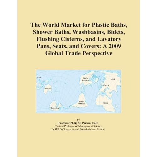 The 2011 Import and Export Market for Plastic Baths, Shower Baths, Washbasins, Bidets, Flushing Cisterns, and Lavatory Pans, Seats, and Covers in Latvia Icon Group International