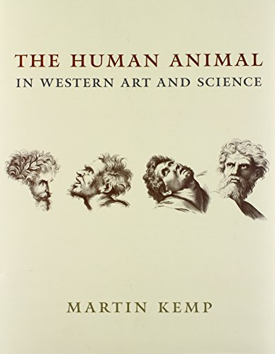 The Human Animal in Western Art and Science (Louise Smith Bross Lecture)