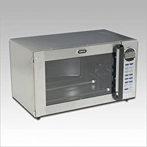 Countertop Convection Oven For Turkey : ... Countertop Convection Oven with Rotisserie: Toaster Ovens: Kitchen