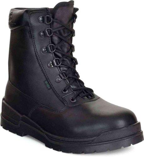 Rocky Men's 6 Inch Postal 8132-1 Slip Resistant Work Boot