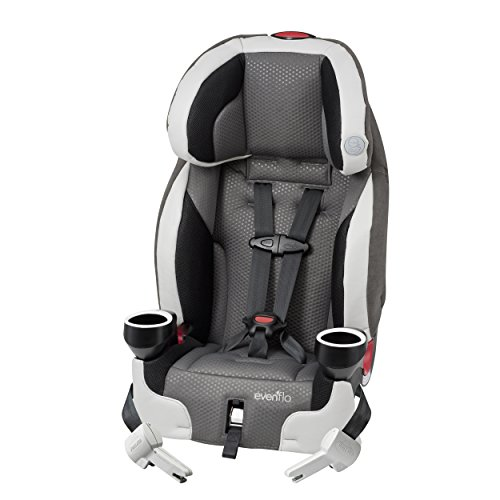 Sale!! Evenflo Securekid DLX Booster Car Seat, Grayson
