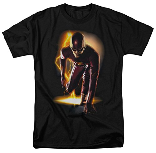 Ready The Flash T-Shirt