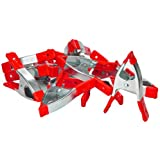 """15 pc. 6"""" Heavy Duty Spring Clamps"""