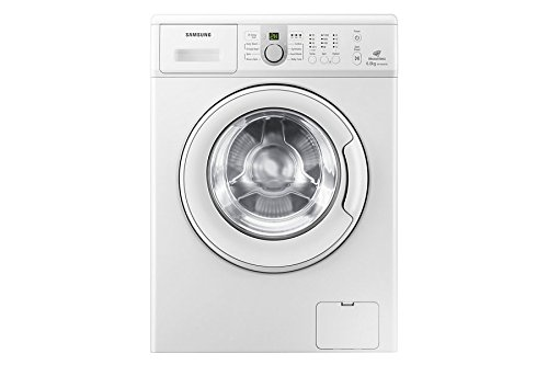Samsung WF1600NCW/TL 6Kg Front Load Washing Machine