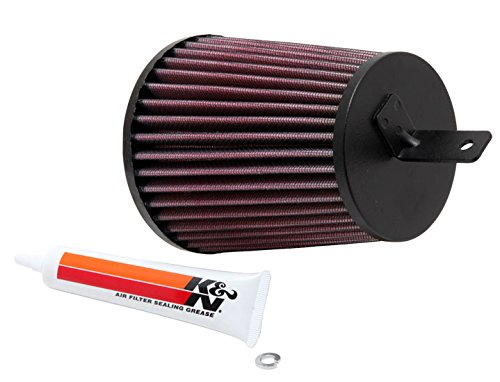 K&N SU-4002 Suzuki/Kawasaki/Arctic Cat High Performance Replacement Air Filter