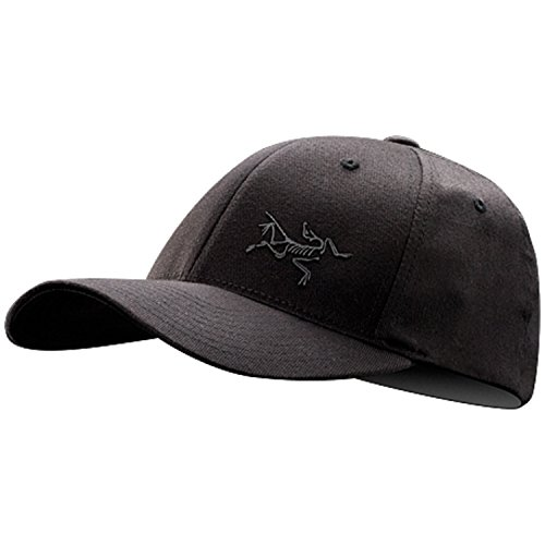 ARCTERYX Bird Cap Hats & headwear L/XL Black