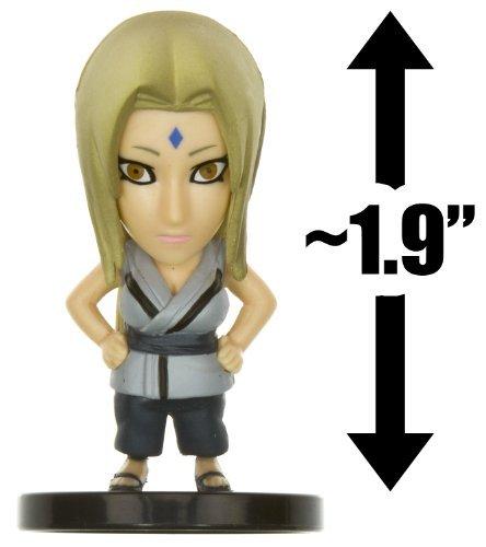 "Naruto Heros Chara-Pedia 2"" Trading Figure - Tsunade - 1"