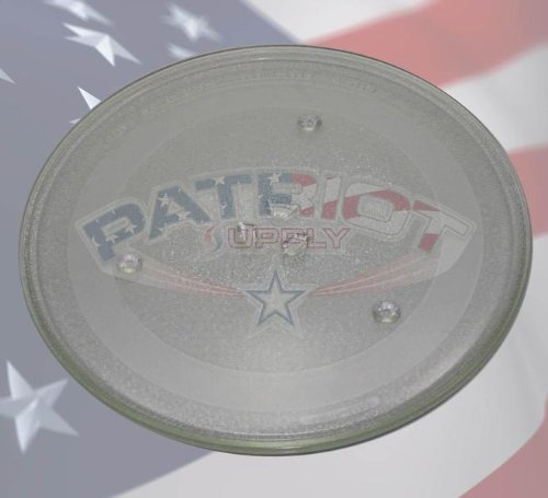 Replacement Microwave Turntable Tray For Wb39X10003