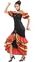 Forum Novelties Women's Spanish Lady Costume