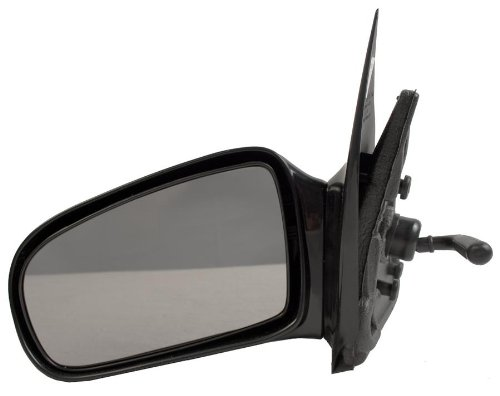 OE Replacement Chevrolet Cavalier/Pontiac Sunfire Driver Side Mirror Outside Rear View (Partslink Number GM1320148) (2003 Cavalier Driver Side Mirror compare prices)