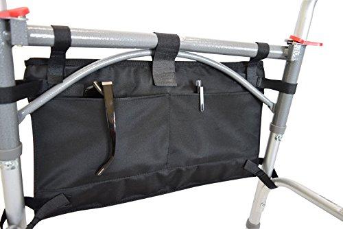 Товар для инвалидов Secure 6-Pocket Walker